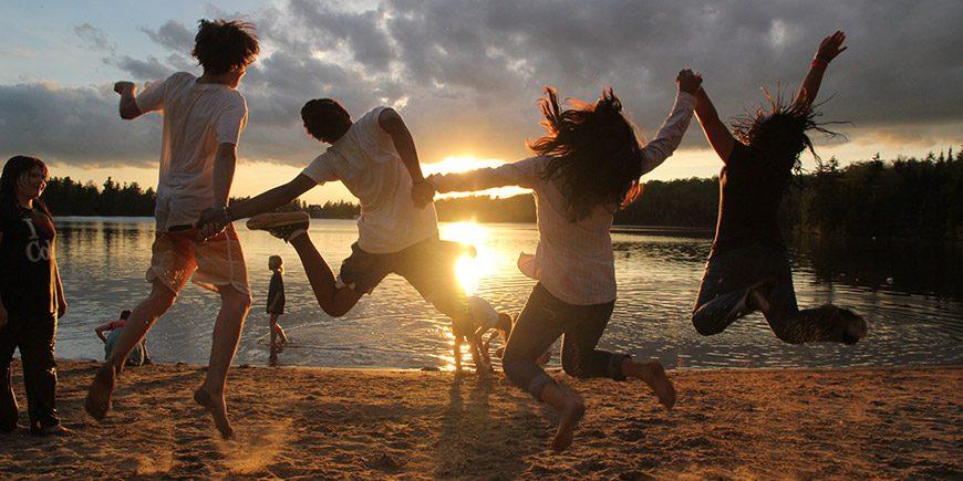 Friends' Weekend