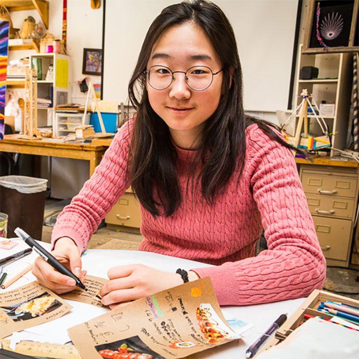 Art Programs at NCS
